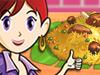 Mutton Biryani: Sara's Cooking Class game