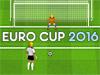 Penalty Shootout: Euro Cup 2016 game