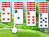 Solitaire Lands game