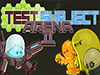 Test Subject Arena 2 game