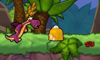 Wako Dragon game