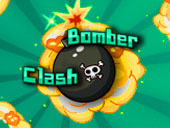 Bomber Clash game