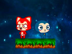 Firefox and Icefox game