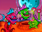 Fish and Destroy game