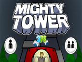 Mighty Tower game