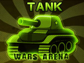 Tank Wars Arena game